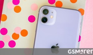 DxOMark re-tests the iPhone 11, gets a much higher score