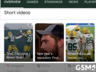 """Google Search testing new """"Short video"""" results from Instagram and TikTok"""