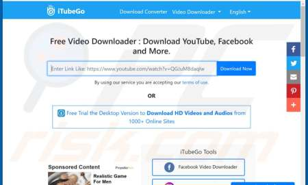 Here Are Best Top 10 KeepVid Alternatives To Download YouTube Videos ‣ TechReen