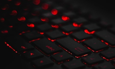 How To Activate Your Keyboard Backlight In Windows ‣ TechReen
