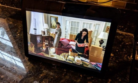 How to use the Amazon Echo Show with a Ring Doorbell