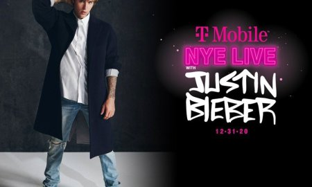 How to watch the Justin Bieber New Year's Eve concert live: Stream the virtual performance from anywhere