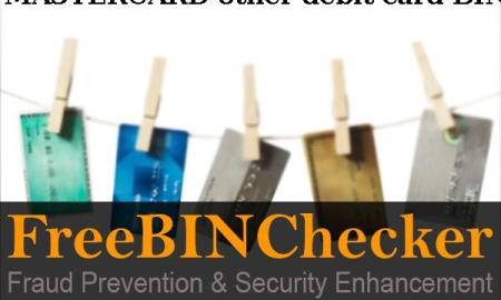 Important Information About 6 Types of BIN Checker Services ‣ TechReen