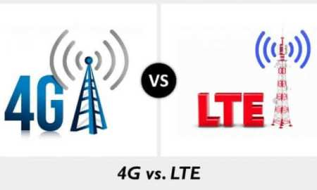 LTE vs 4G-What Are the Differences?