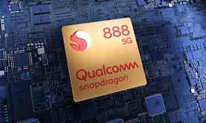 Qualcomm Snapdragon 888 flagship SoC is official - integrates a 5G modem