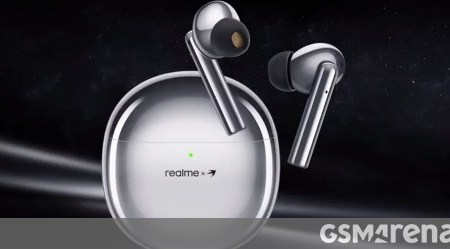 Realme Buds Air Pro Master Edition revealed by company CEO