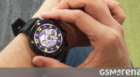 Realme Watch S Pro teased in image ahead of December 23 announcement