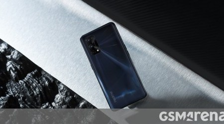 Realme X7 Pro begins global rollout in Thailand