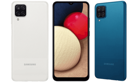 Samsung Galaxy A02 And Galaxy A12 Launch Imminent In Indonesia