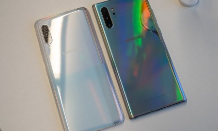 Samsung expands One UI 2.5 rollout to Galaxy A50 and Galaxy A90 5G