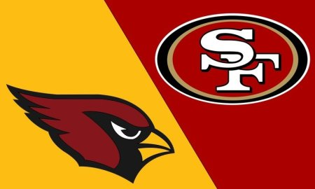 San Francisco 49ers vs. Arizona Cardinals: How to watch week 16 of NFL play from anywhere online