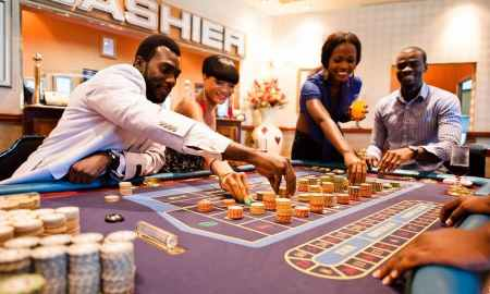 Shangri La Online Casino & Sports Visitor Completes Gaming Session as Millionaire