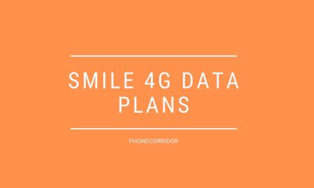 Smile 4G Data Plans, Validity, Prices & how to Subscribe