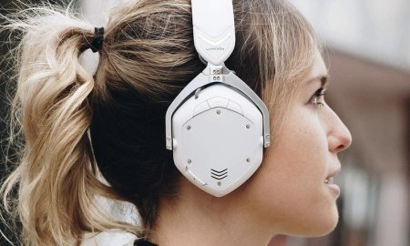 These V-Moda Crossfade 2 Bluetooth headphones have dropped in price by $100 for one day only