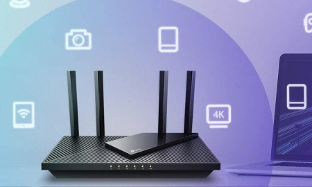 Time to upgrade to Wi-Fi 6 with TP-Link's Archer AX1800 router on sale for $100