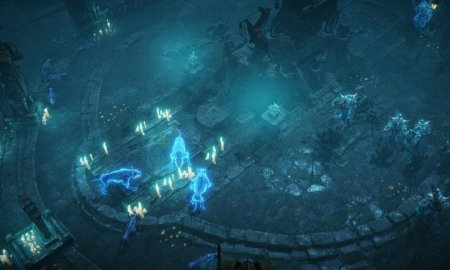 Which countries is the Diablo Immortal Technical Alpha available?