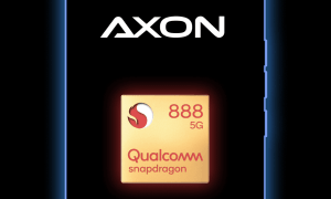 ZTE Axon 30, Nubia Z series and Red Magic to use the Snapdragon 888