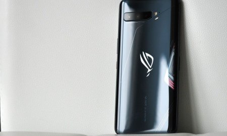 ASUS ROG Phone 5 leak gives it a huge advantage over Samsung's Galaxy S21