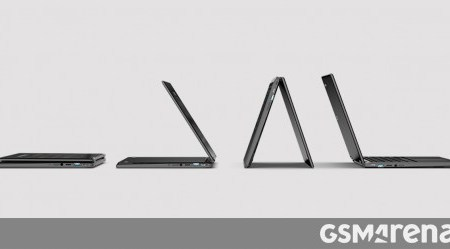 Acer annouces two new Chromebook Spin 2-in-1 models