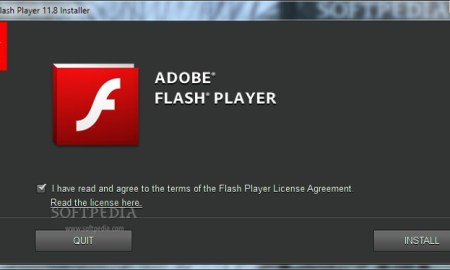 Adobe Flash Goes into Extinction ‣ TechReen