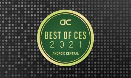 Android Central's Best of CES 2021