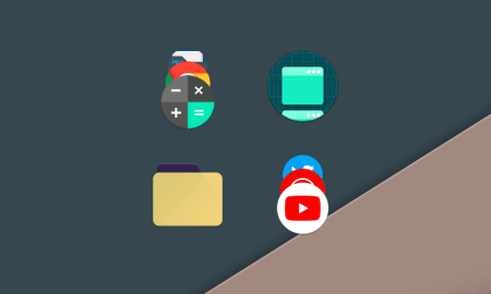Change the style of your folders on Android: easy, fast and highly customizable