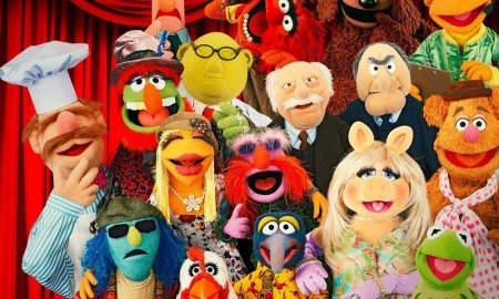 Disney+ is finally adding The Muppet Show on February 19