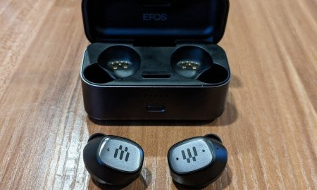 EPOS GTW 270 Hybrid Earbuds review: Gaming earbuds that free your ears
