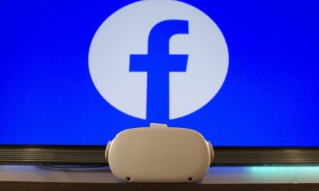 Facebook and Oculus: A rough history that's becoming a glowing future