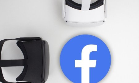 Facebook login for Quest 2 is here to stay, says Carmack