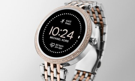 Fossil and Michael Kors give the Gen 5E smartwatch a style upgrade