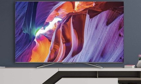 Get ready for the big game and save hundreds on a new Hisense 4K Smart TV