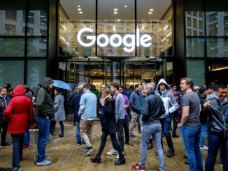 Google Workers to Unionize with CWA and Solve Workplace Issues ‣ TechReen