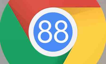 Google has released Chrome 88 for all major platforms with many innovations