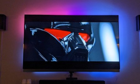 Govee Immersion TV backlight review - The best way to recreate the movie theater experience