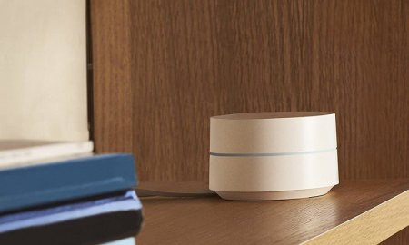 Grab Google's Wifi mesh networking system in a 3-pack on sale for $175