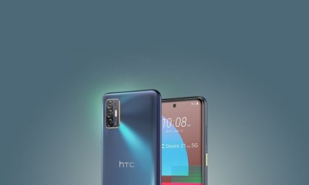 HTC just announced a new phone in 2021 — and it actually looks pretty great