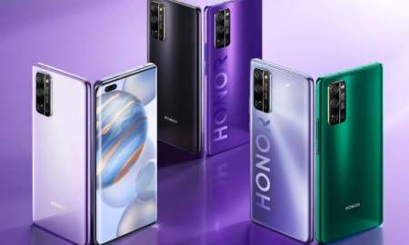 Honor 30 Pro / Pro+ can support 66W fast charge - see how