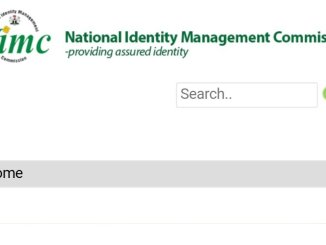 How to Check your National Identification Number Using USSD Code