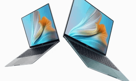 Huawei MateBook X/X Pro to get an upgrade soon - see you on January 13th