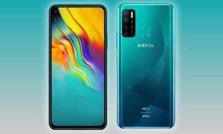 Infinix Hot 10 Play certified by India's BIS