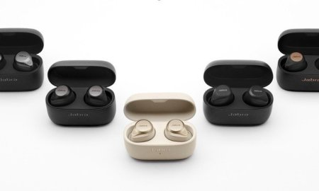 Jabra Elite 85t wireless earbuds are getting some elegant new colors