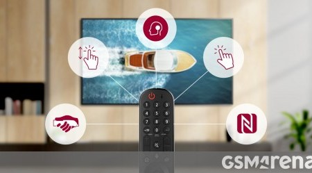 LG unveils webOS 6.0 with Alexa and Google Assistant support, upgraded Magic Remote