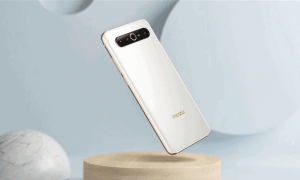 Meizu 17 Pro gets a huge 750 yuan ($116) discount - Meizu 18 series is on the way