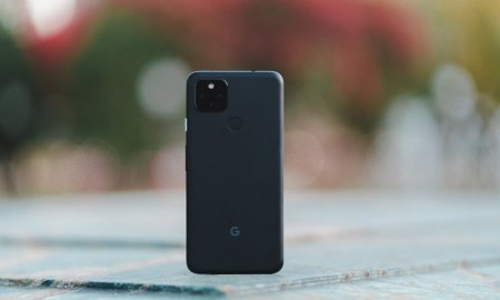 One of the Pixel 4a 5G's most annoying bugs just got fixed