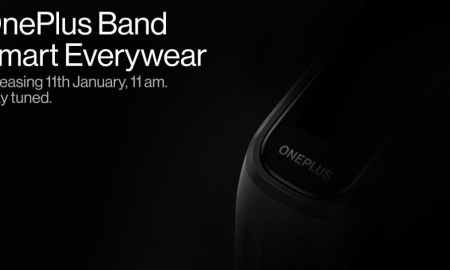 OnePlus Band gets an official launch date - see when