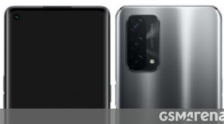Oppo A93 5G specs, price, and design revealed by China Telecom