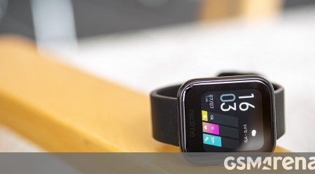 Realme Link source code reveals Realme Watch 2 and Watch 2 Pro coming soon