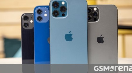 Report: iPhone 12 lineup selling better than 11 series in the US