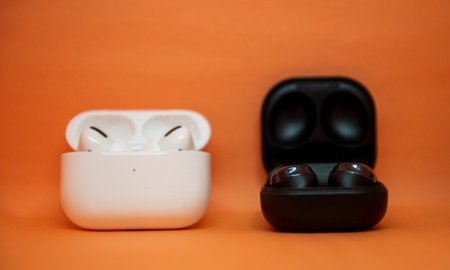 Samsung Galaxy Buds Pro vs. AirPods Pro: Which should you buy?